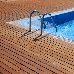 Бои за басейни