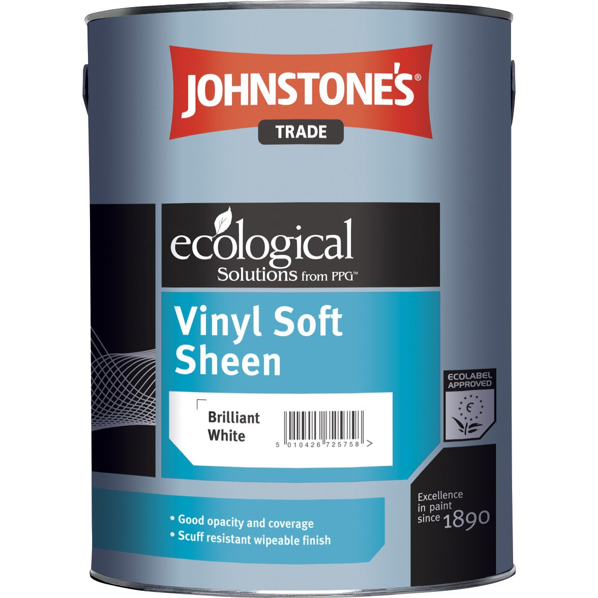 Vinyl Soft Sheen Color Systems