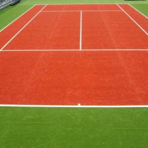 Покрития за спортни площадки